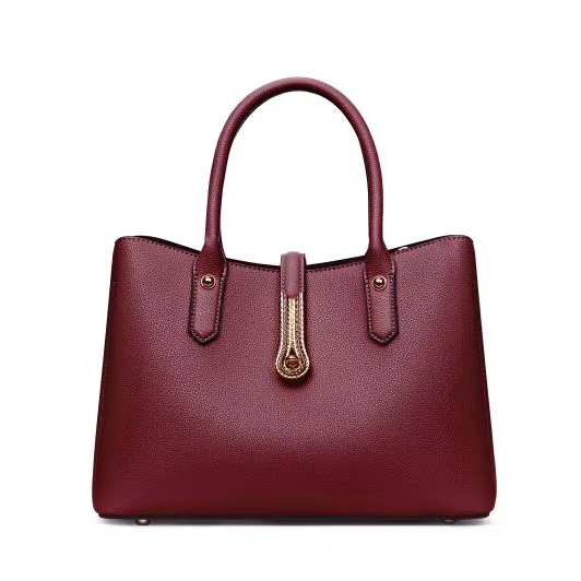 Gorgeous Women Handbags Real Leather Bags LH3015_4 Colors