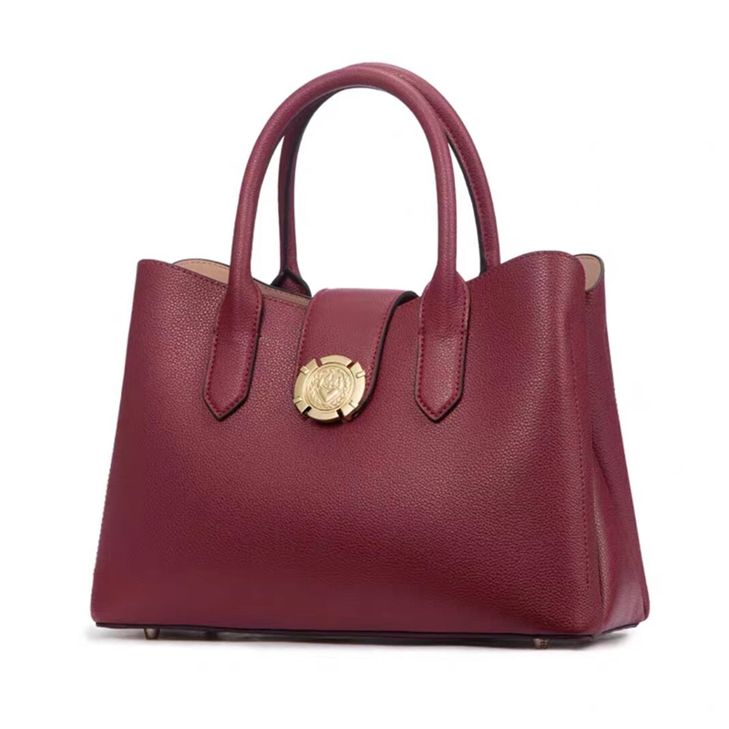 Trendy Ladies Leather Bags Top Handle Bag for Women LH3018_4 Colors