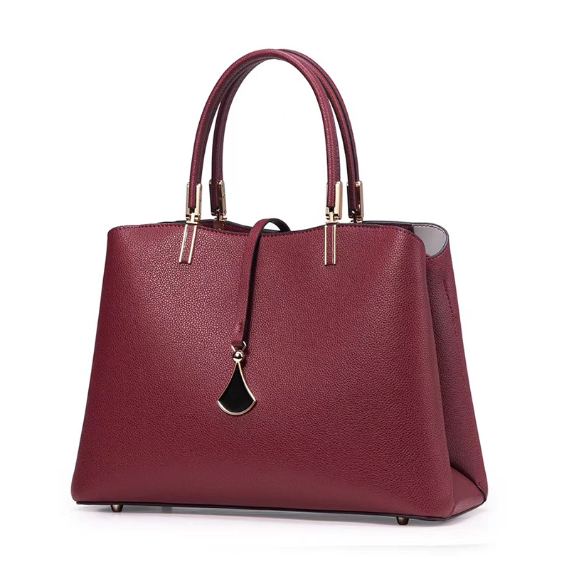 Leisure Women Leather Purse Handbags for Women LH3020_4 Colors