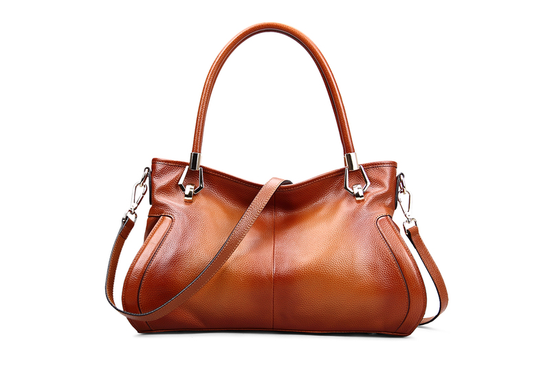 Leather Tote Bag LH1431