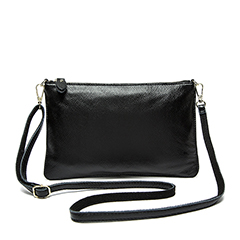 Fashion Genuine Leather Purse LH2099_5 Colors