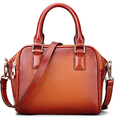 Stylish Genuine Leather Bag LH2166