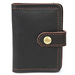 Designer Leather Card Holder Wallet LH2580_5 Colors