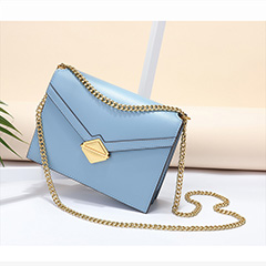 Trendy Womens Designer Leather Crossbody Bag LH2797_5 Colors