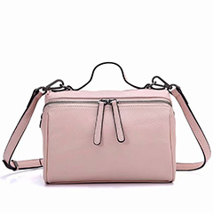 Designer Womens Leather Crossbody Bag LH2813_7 Colors