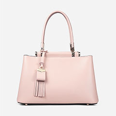 Genuine Leather Tote Bag LH2986_4 Colors