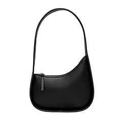 Elegant Women Leather Shoulder Bag Purse LH3003_4 Colors
