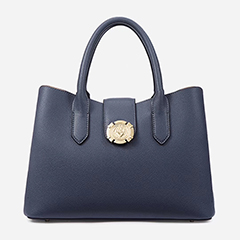 Elegant Womens Leather Handbag Purses LH3036_4 Colors