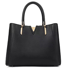Ladies Handbag Leather Tote Satchel Bag LH3062_3 Colors