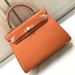 32cm Women Leather Tote Padlock Crossbody Bag LH3093L_7 Colors