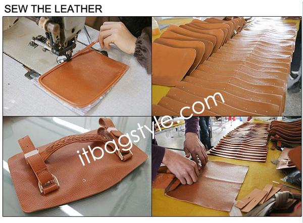 genuine leather handbags at super quality by China factory ...