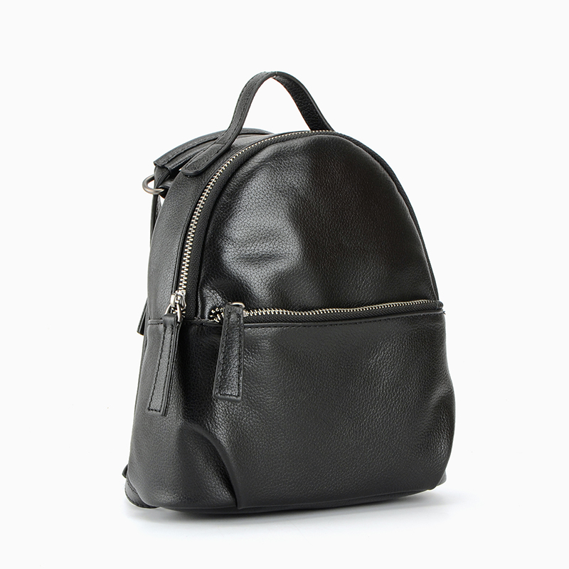Luxury Genuine Leather Backpack LH2371_4 Colors