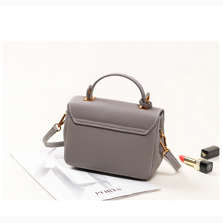 Classic Real Leather Purse LH2361