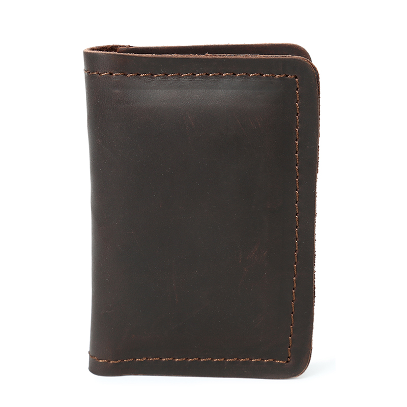Designer Card Holder Organizer Wallet LH2579_5 Colors
