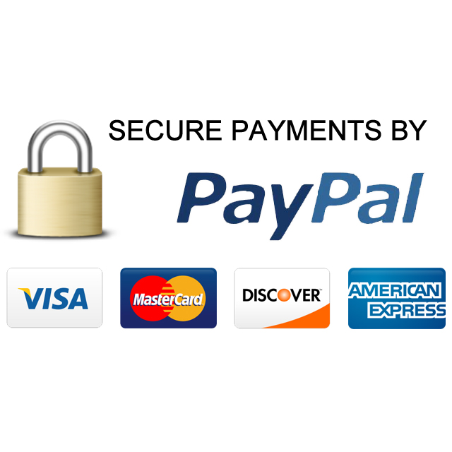 Welcome PayPal Payment