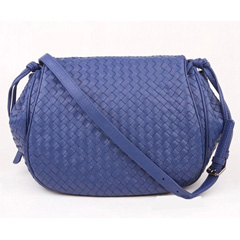 Hanks Navy Blue Cross Body Bag LH856