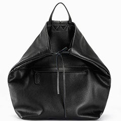 Mufti-function Genuine Leather Backpack LH2038