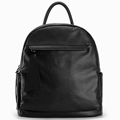 Typical Real Leather Backpack LH2095