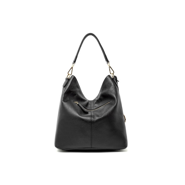 Supple Genuine Leather Hobo LH2205_3 Colors
