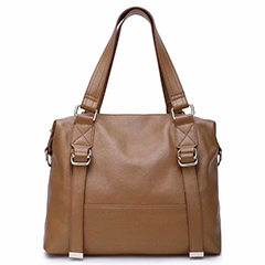 Casual Genuine Leather Shoulder Bag LH2485_3 Colors