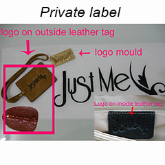Private Label Handbags