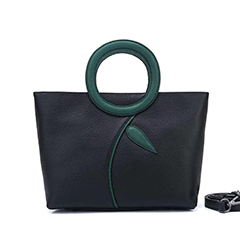 Classic Designer Genuine Leather Tote Bag LH2694