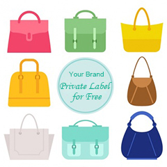 FREE Private Label Service