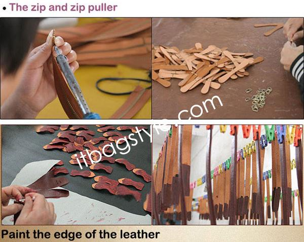 the zip and zip puller
